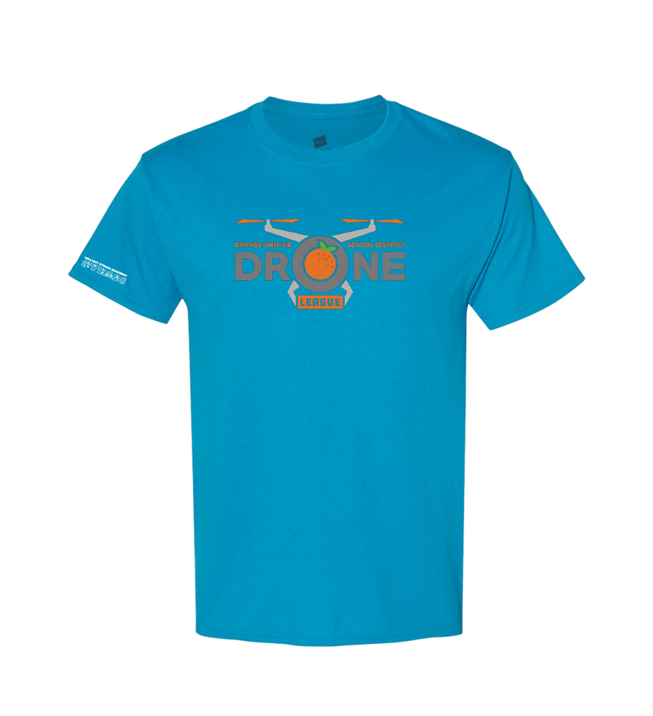 Walnut Elementary Drone Youth Tee