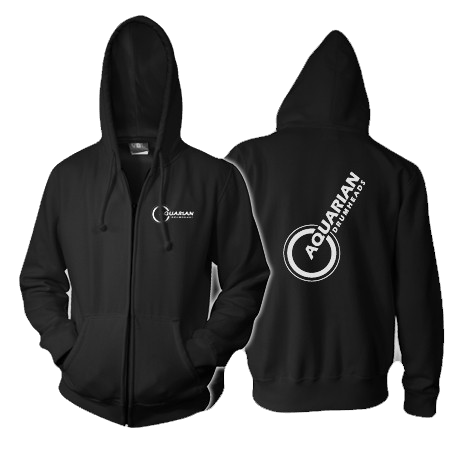 Aquarian - Player Lightweight Hoodie