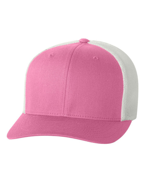 Hitch n' Post - Flexfit Cap Pink