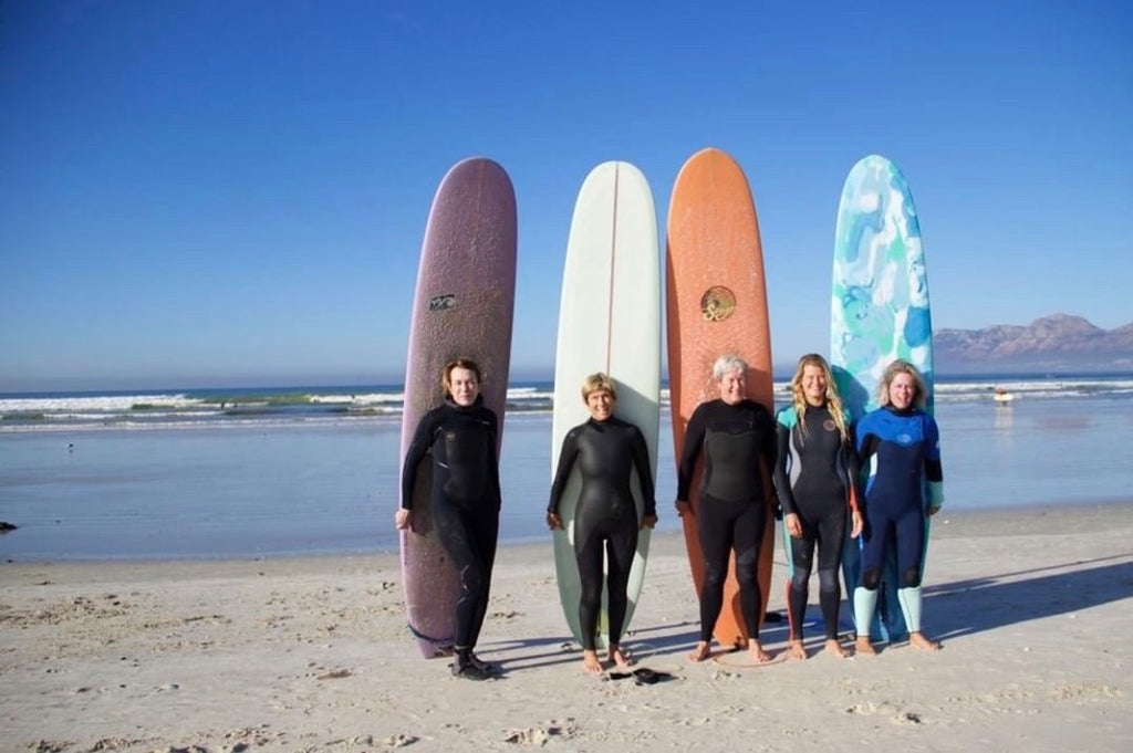South Coast Surfboards Blog