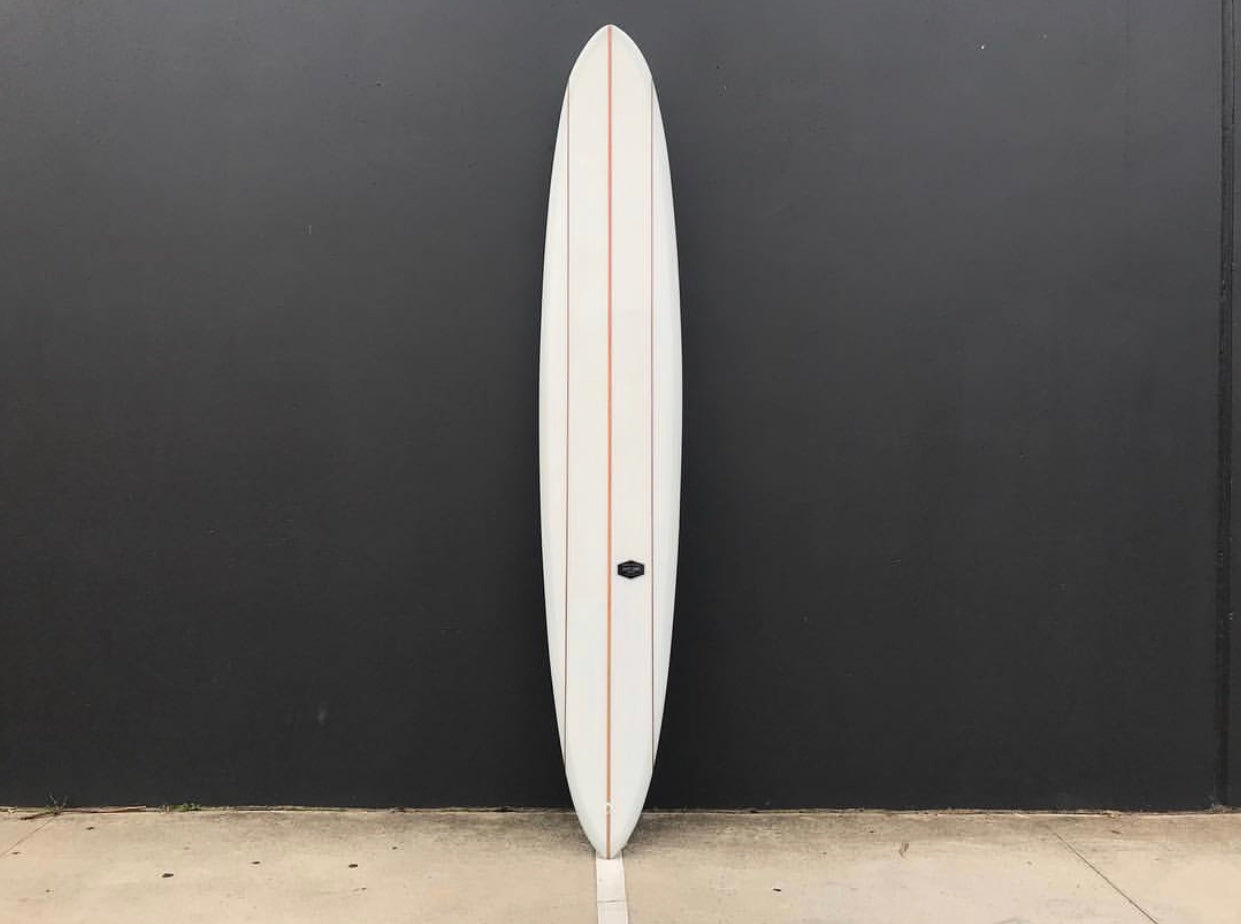 South coast surfboards