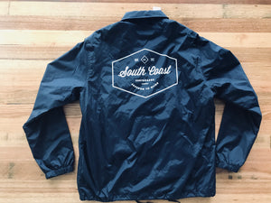 Coaches Spray Jacket $95.00