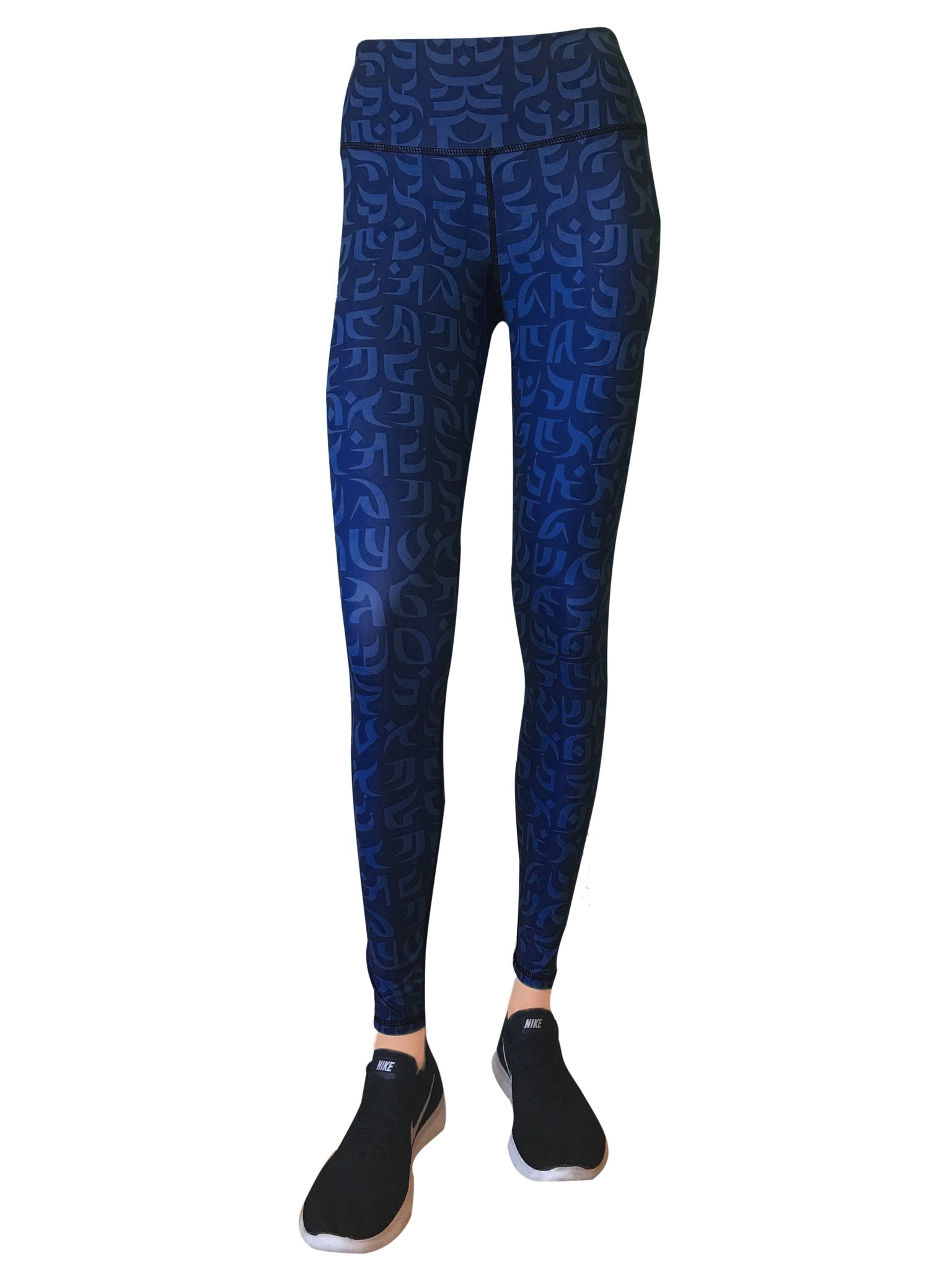 Deep Sea Cultura Leggings