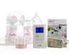 Spectra 9 Plus Portable Breast Pump