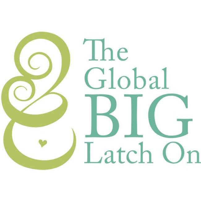 The Global Big Latch-On 2017