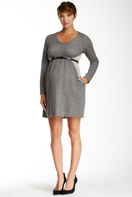 Momo Maternity Dress - Lani
