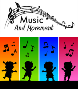Music and Movement