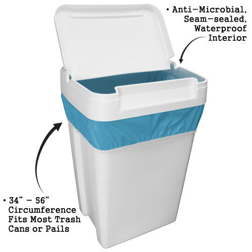 Planet Wise Waterproof Pail Liner