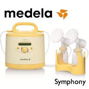 Hospital Grade Breastpump Rental