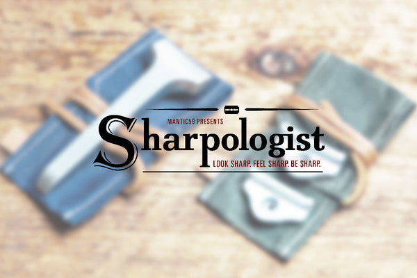 Sharpologist