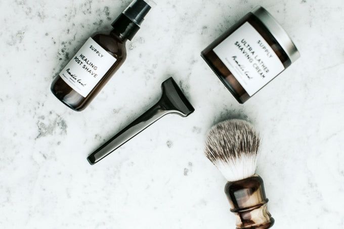 Tips and Tricks for Getting Your Best Shave with The Single Edge