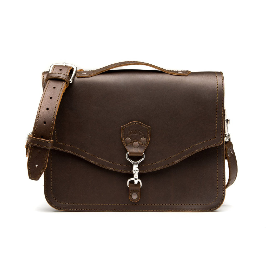 Saddleback Laptop Bag