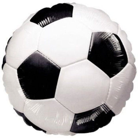 Champion Soccer Balloon, 18'' | 1 ct