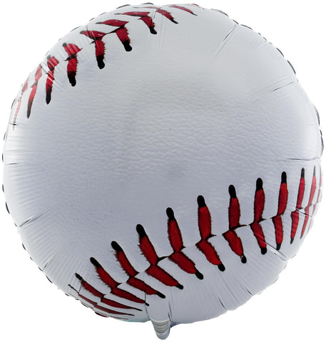 Champion Baseball Balloon, 18'' | 1 ct