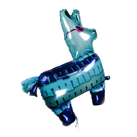Battle Royal Llama Mylar 33"