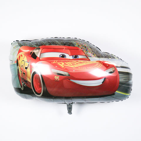 Disney Pixar Cars Supershape Foil Balloon, 30'' | 1 ct