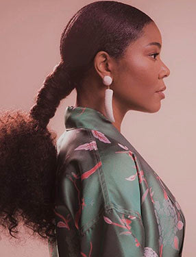 Gabrielle Union May 2018