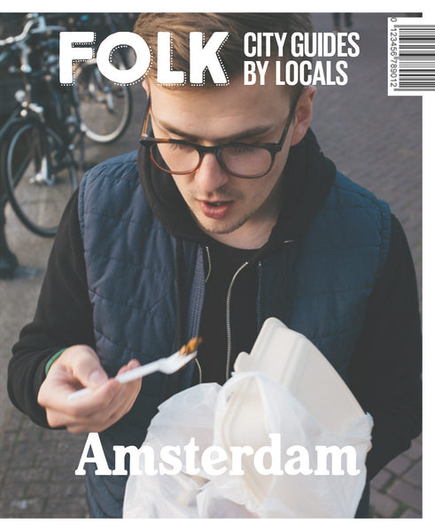 Issue 06 - Amsterdam