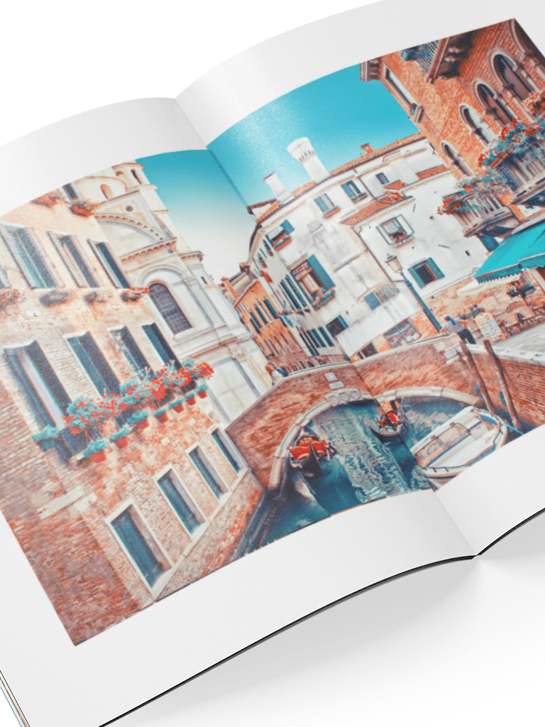 Issue 01 - Venice