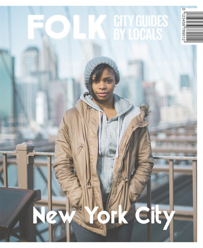 Issue 05 - New York City