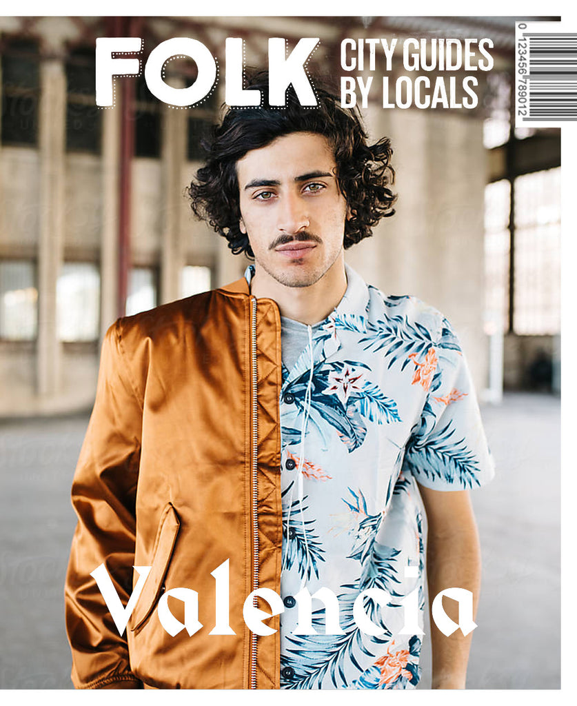 Issue 08 - Valencia
