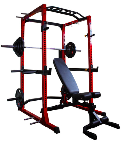 Package - Complete Weight Lifting Package
