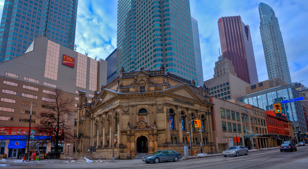 5 Must-Sees at the Hockey Hall of Fame