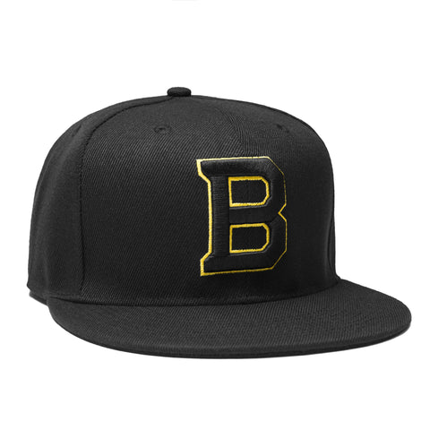 B Banger Snap Back