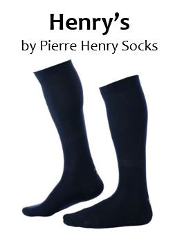 Henry's by Pierre Henry Socks