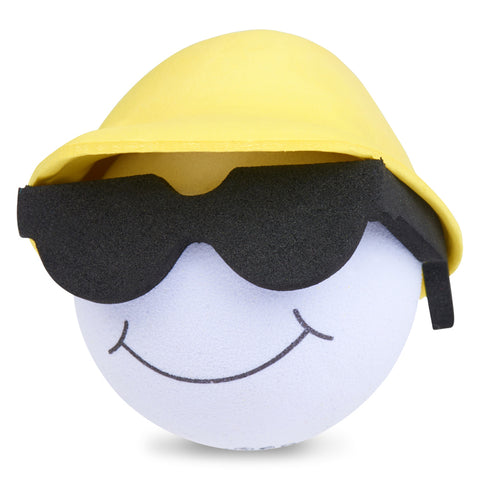 Coolballs Construction Bubba Car Antenna Topper