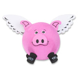 Tenna Tops Flying Pig Antenna Topper / Mirror Dangler / Desktop Bobble Buddy