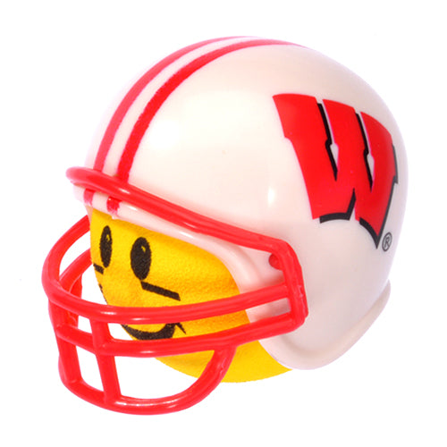Wisconsin Badgers Football Car Antenna Topper