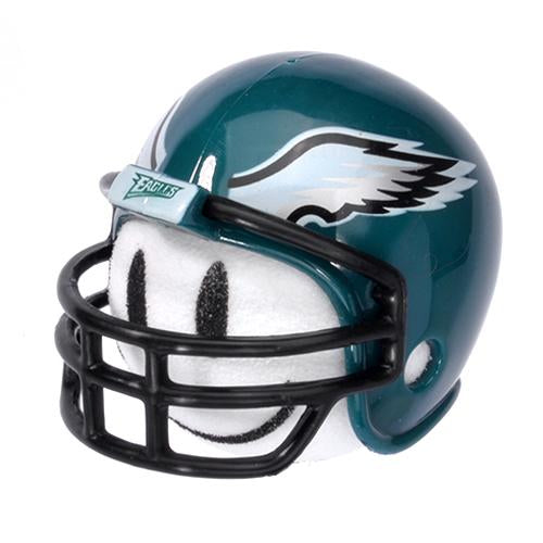 Philadelphia Eagles Car Antenna Topper / Desktop Spring Stand