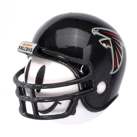 Atlanta Falcons Helmet Head Team Car Antenna Topper / Desktop Bobble Buddy (NFL Football)