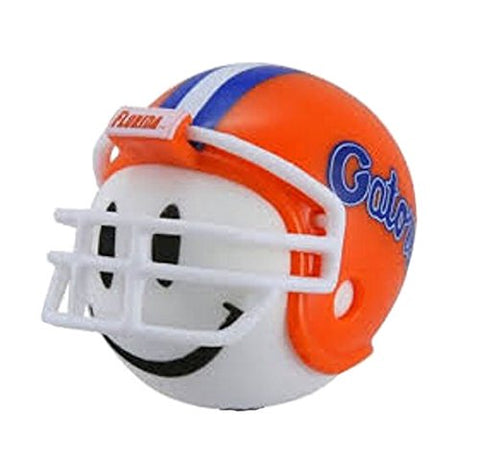 Florida Gators Helmet Head Team Car Antenna Topper / Desktop Bobble Buddy (College Football)