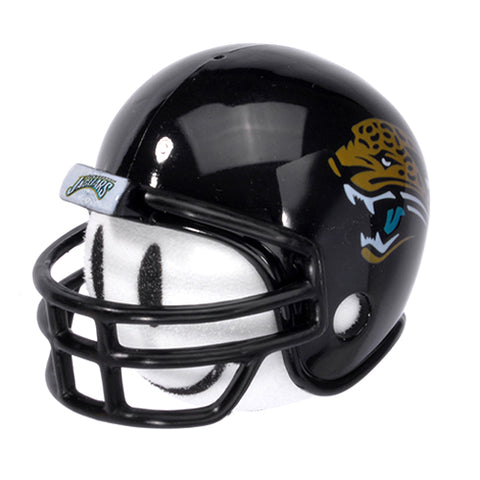 Jacksonville Jaguars Helmet Head Team Car Antenna Topper / Desktop Bobble Buddy (NFL Football)