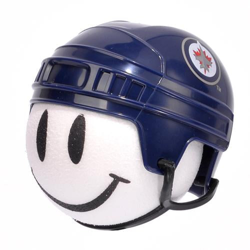 Winnipeg Jets NHL Hockey Car Antenna Topper