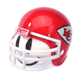 Kansas City Chiefs NFL Football Car Antenna Topper / Desktop Spring Stand Bobble