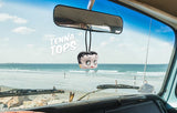 Coolballs Betty Boop Car Antenna Topper & Mirror Dangler