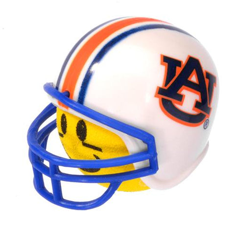 HappyBalls Auburn Tigers College Football Car Antenna Topper / Desktop Spring Stand Bobble