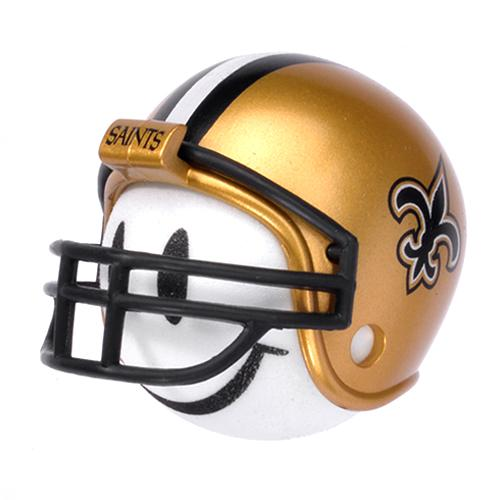 New Orleans Saints Car Antenna Topper