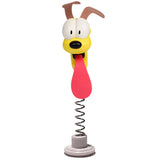 CoolBalls Cooltoppers Original Odie Car Antenna Topper / Desktop Spring Stand Bobble