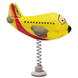 HappyBalls Happy Southwest Airlines Airplane Car Antenna Topper / Desktop Spring Stand