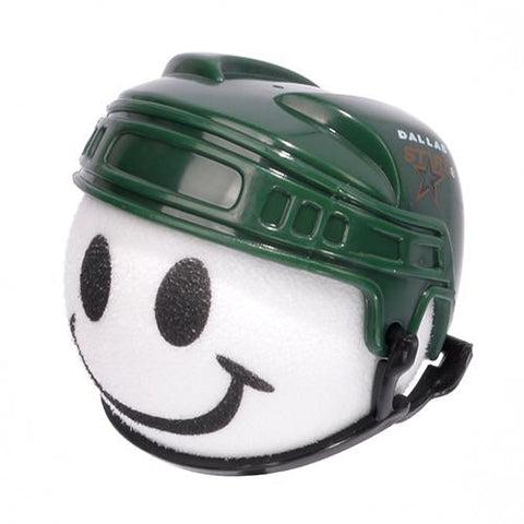 Dallas Stars NHL Hockey Car Antenna Topper / Desktop Spring Stand Bobble