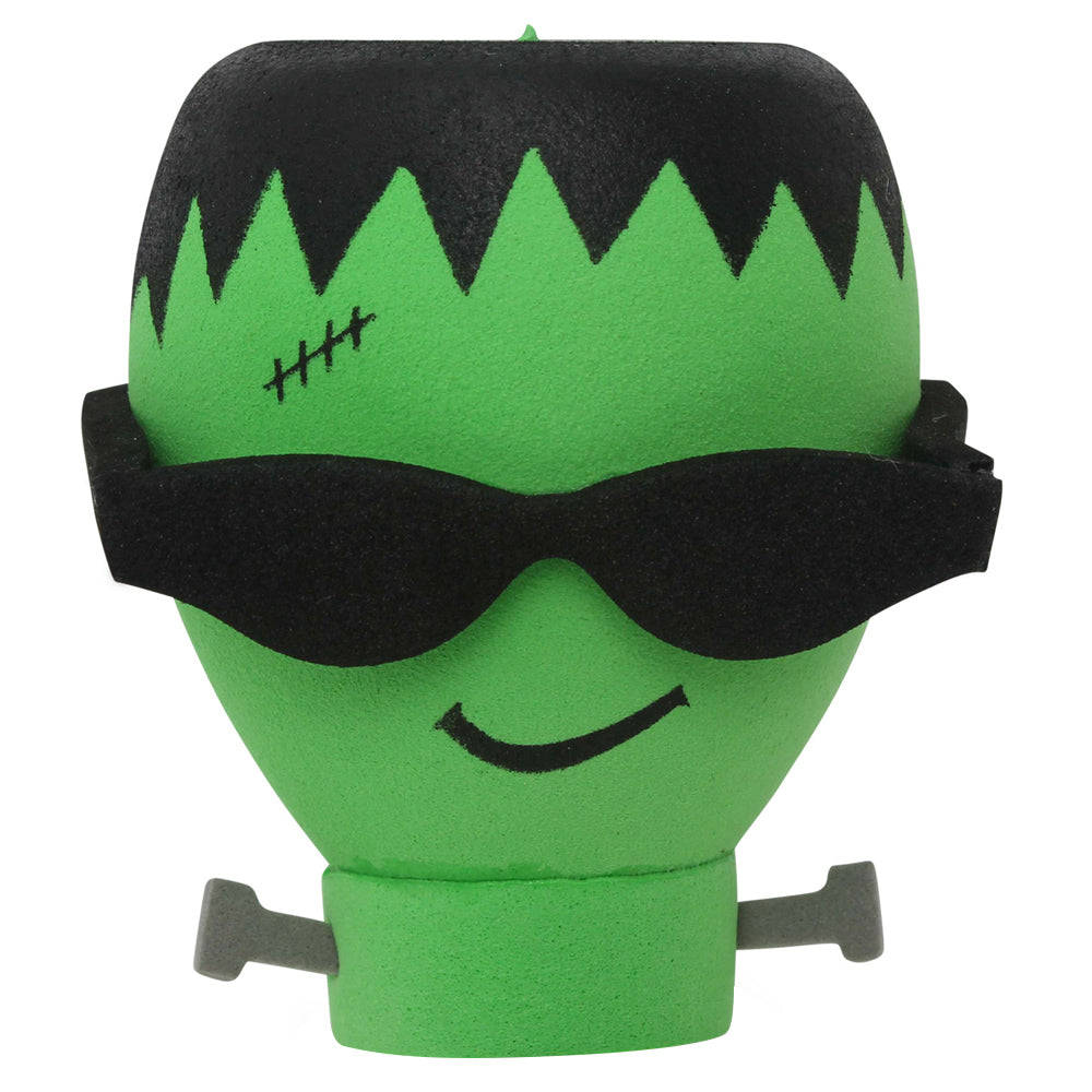 Coolballs Cool Franky Car Antenna Topper / Desktop Bobble Buddy