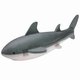 "Coolballs ""Jaws"" Shark Antenna Topper / Desktop Spring Bobble Buddy"