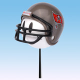 Tampa Bay Buccaneers Helmet Head Team Car Antenna Topper / Desktop Bobble Buddy (NFL Football)