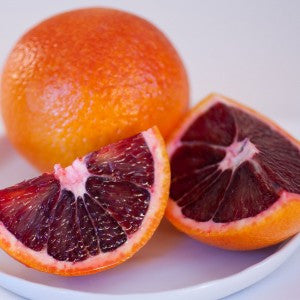 Blood Orange Olive Oil (BEST SELLER!)