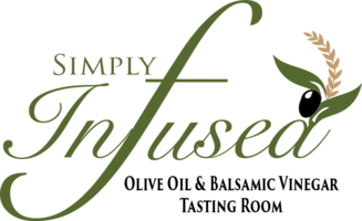 Simply Infused Olive Oil Shop