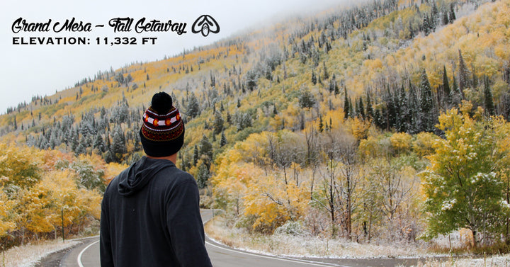 Grand Mesa - Fall 18 - ColoradoCool Apparel